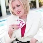 Kathy Raymond
